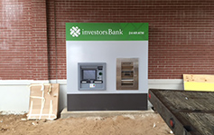 Investors Bank - ATM Surround