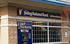Valley National Bank - ATM Surround